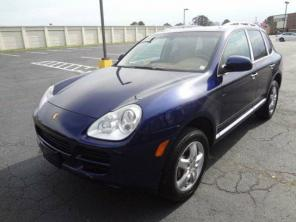Porsche Cayenne S . All wheel Drive , Fully loaded , Extra Clean